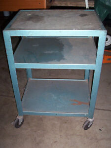 Metal Tool Cart/ Dolly