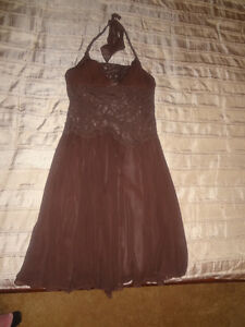 Perfect for the Holidays! BCBG Dress Size 8