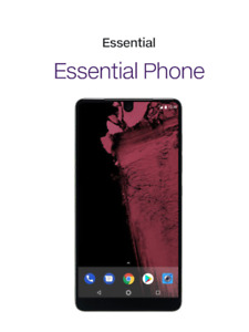 Essential cell phone