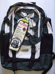 Backpack (New) Impact equipement