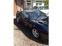 Toyota MR2 mk2, full year MOT