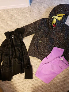 Tween girl items