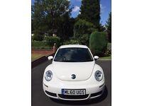 Volkswagen Beetle Luna 1.6 3dr