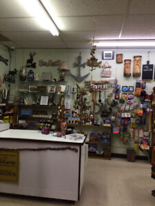 Northern Treasures-Business for Sale in Dowling ON