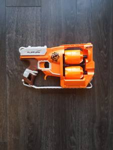 Nerf Flip Fury for Sale