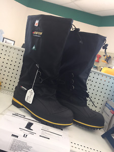 **NEW PRICE**Baffin Steel Toed Boots
