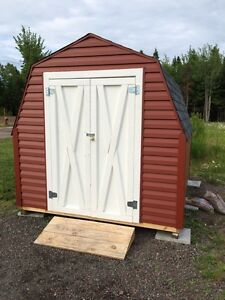Need a new shed