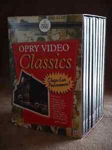 Time Life Opry Video Classic Collection Vol.2