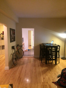 Huge Apartment NDG/Westmount (Metro Villa Maria) Available Now!