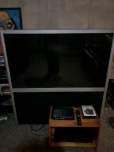 Toshiba Thearterwide Projection HD TV