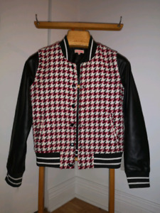 vintage bomber jacket perfect conditions