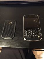 BlackBerry Bold 9900 for parts/repair