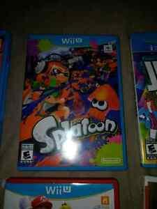 Wii U games!! Belleville Belleville Area image 7