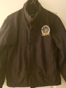 Vintage Whitby Wolves Coat