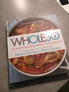 Whole30 -  Guide