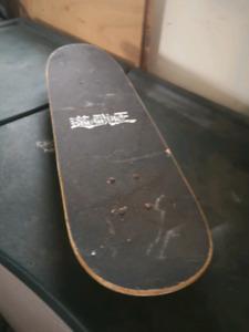 Skateboard yugio