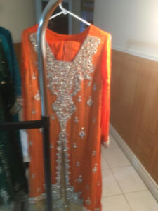 Selling Pakistani and Indian clothes