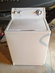 Ingils washer in great shape 3 years old