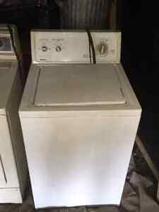 Whirlpool Dryer and Kenmore Washer (Bancroft)