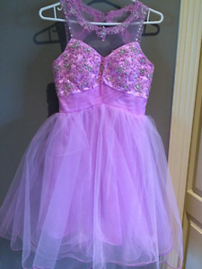 Junior prom dress for sale size 4\ robe de bal grandeur 4