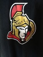 NHL Senators T Shirt