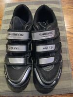 SHIMANO MD76 Road or/and Mountain Bike Cycling  Shoes