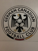 German Canadian 2001 Division 1 (L5) girls soccer team