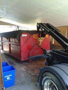 Campbellford Bin Rentals by Load-N-Lift Disposal Belleville Belleville Area image 7