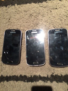 3 Samsung Galaxy Ace 2-Parts only