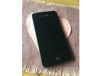 Apple iPhone 4 16Gb on o2