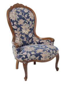 Bombay palermo arm chair