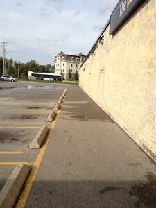 Supreme Mobile Power washing! Call for a free quote today. Kitchener / Waterloo Kitchener Area image 2