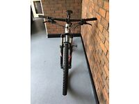 2016 Specialized Rockhopper COMP29 Mountain Bike