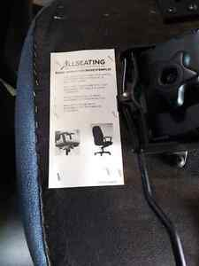 Office Chair - Allseating brand. Made in Canada.  Kawartha Lakes Peterborough Area image 2