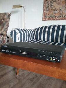 Enregistreur d'émissions de télé