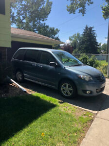 2004 Mazda MPV for Sale