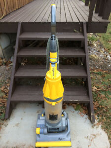 Dyson DC07 All Floors Upright Vacuum in good condition  $220