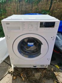 Beko washing machine - for spares