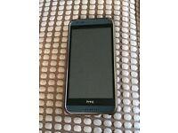 HTC desire mobile