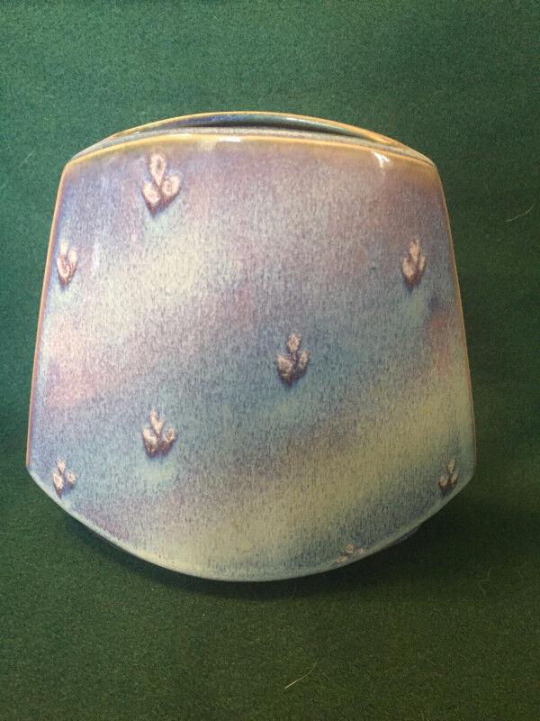 Brooke Pottery Vase