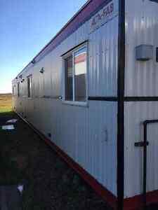 Well Site Trailer Office Skid Shack Wellsite Regina Regina Area image 3
