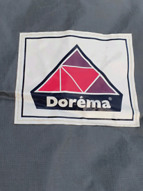 DORMEO CARAVAN AWNING 775cm