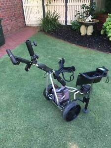 ProStar Electric Golf Buggy   Excellent condition Hallett Cove Marion Area Preview