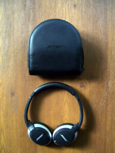 Bose OE2 On Ear Headphones