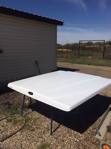 Leer Fiberglas Tonneau Cover Reduced