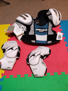 Hockey equipment - men's sizes