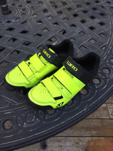 Giro Carbide Mountain Bike Shoes