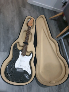 SoundZ Electric Guitar
