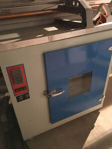 Baking curing oven Spray booth Hydrographics chroming