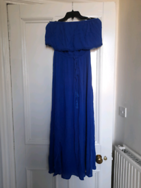 Dress summer bohemian